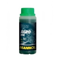 Mannol Agro for Husqvarna 0,1 L